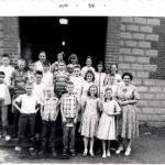 32 - Slagle Grade School 1959