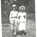 The funny side of Aunt Anna & Uncle Steve -Cross dressing