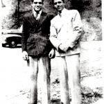 33 - Tony and Jimmy Bevino