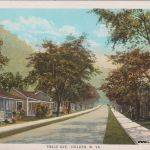 Trace Ave., Holden, WV