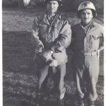 Uncle Steve and Lawrence Klee in France