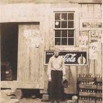 19 - Van Mullins on Harts Creek