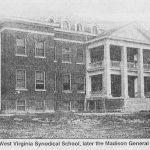 WV Synodical School