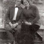 Wilbur Turnell and unknown
