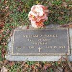 William A. Vance