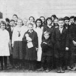 Yuma School about 1918