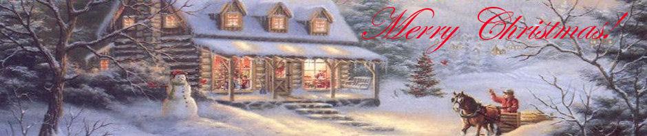 Merry Christmas Logan County