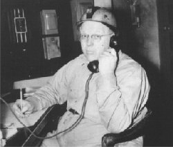 1956 Photo of Edward Browning