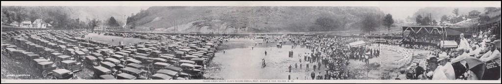1926 Holden, WV