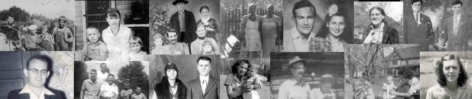 Logan County Ancestors
