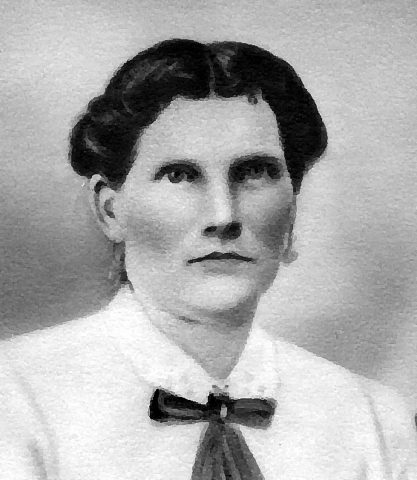 Frances Jane Ratliff McCormack