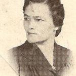 Margaret Jessup VanBriggle