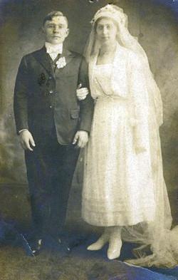 Joseph & Veronica Tira