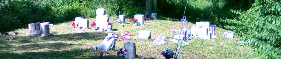 Scaggs Cemetery