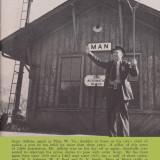 Sesco Adkins, March 1955, Tracks Magazine, Page 17
