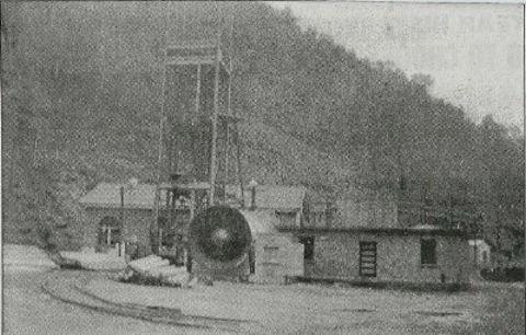 Whitman Mine No. 20 courtesy of Toby Sabo.