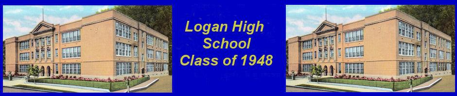 1948 Logan High School Yearbook