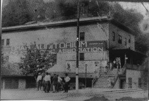 Omar Theater
