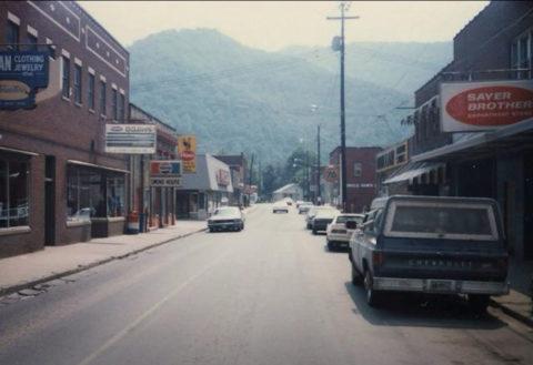 1970s Man, WV