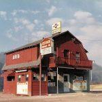 Red Barn Drive-In, Pecks Mill, WV