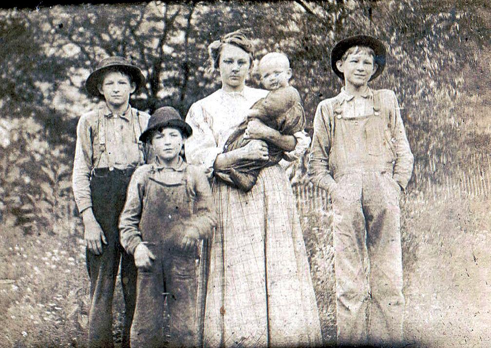 Harts Creek Wv Logan Wv History And Nostalgia