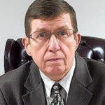 Dwight Williamson, Logan County Magistrate