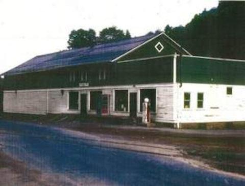 Island Creek Coal Company's No. 16 Store