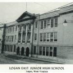 1960 Logan East Jr. High School 1960