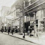 1920s Stratton Street