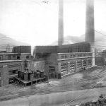 1923, Power Plant, Logan, WV