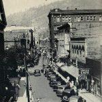 1930s Stratton Street
