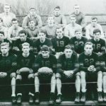1936 LHS Football Team