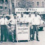 1941 downtown Logan