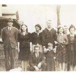 1942 Barnabus, WV