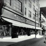 1950s G. C. Murphy Co. Store, Logan, WV