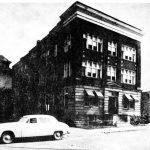 1950s Guyan Valley Hospital courtesy of Robert McCormack.