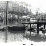 1963 Flood, Logan, WV