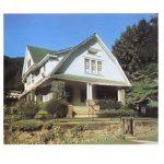 1968 Chafin House