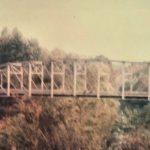Logan County, WV Bridge
