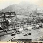 Logan, WV Power Plant Switchyard 8-20-1930