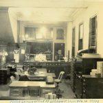 1930s Power Company Main Office, Logan, WV.