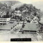 1930 Power Plant Enployee Dwellings, Logan, WV