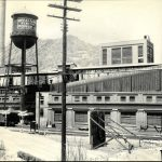 Power Plant, Logan, WV (5-17-1936)