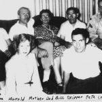 Back: Edward Lee Mays, Harold Mays,, Flora mays,, A E Mays, Bill Mays