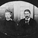Alice Taylor and Scott Taylor of Carter County, KY.