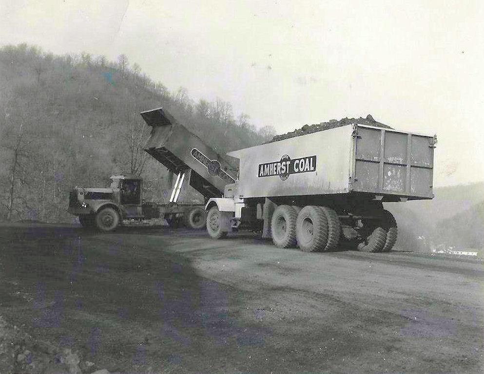Amherst Coal