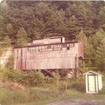 Paragon Mine at Rum Creek