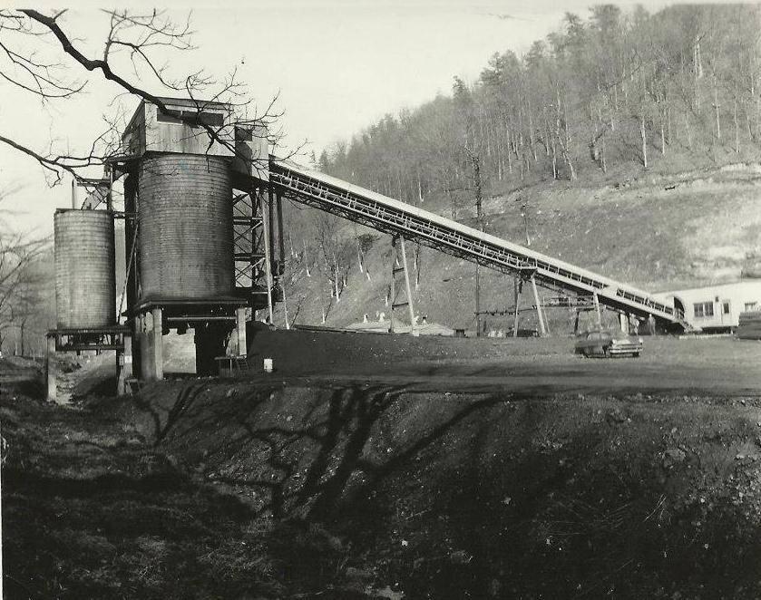 Amherst Mine
