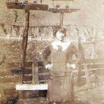 Anna Kiraly of Monaville