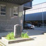 1936 Aracoma Monument